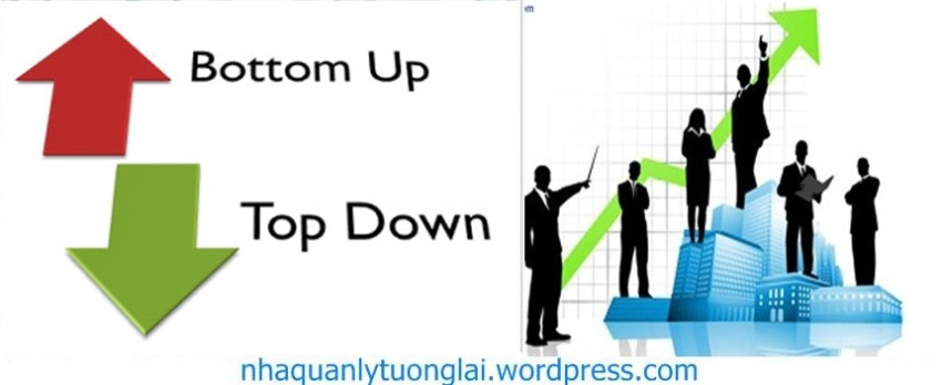 topdown-bottomup